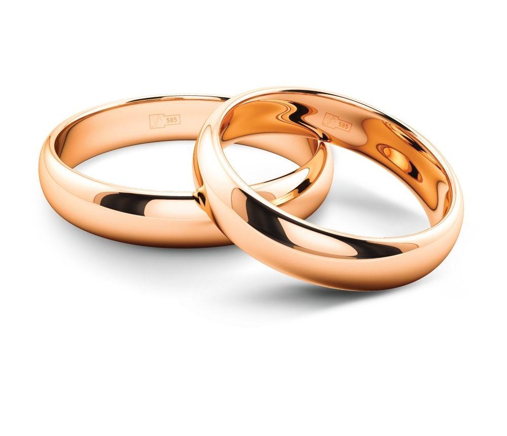 Непростое украшение: какие обручальные кольца подойдут вашей паре