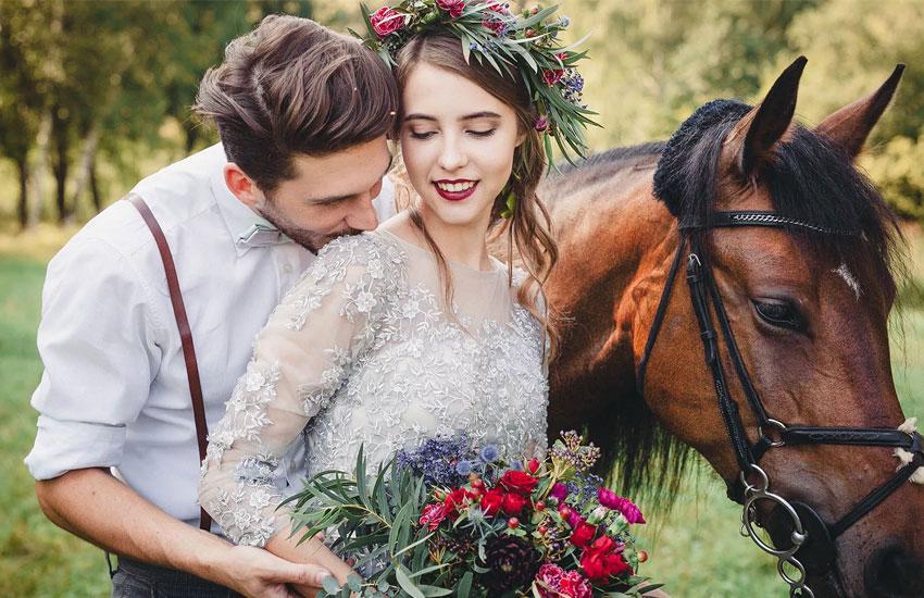 Как сыграть свадьбу мечты недорого лайфхаки