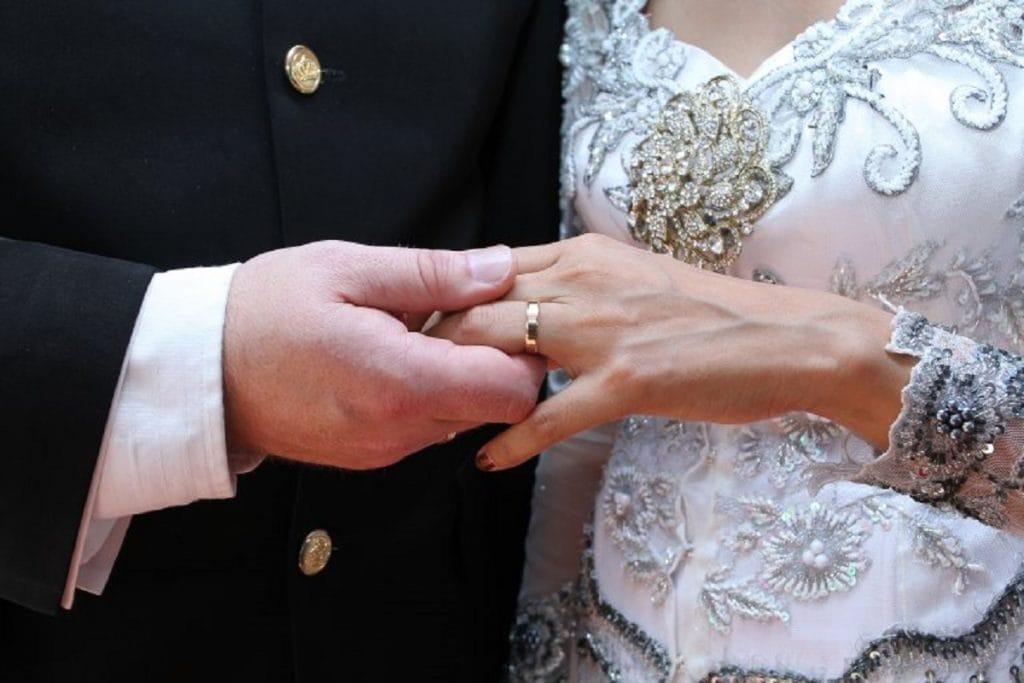 Дождалась: 100-летняя британка выходит замуж