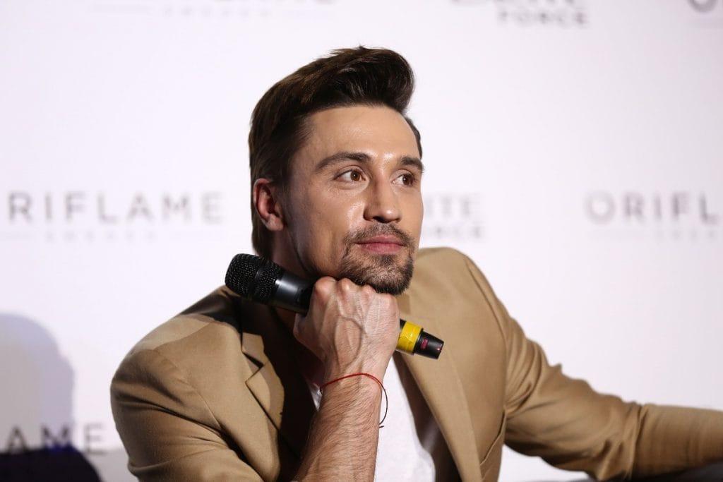 Гагарина, Билан и другие звезды шоу-бизнеса будут обучать успеху
