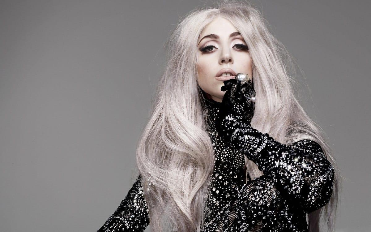 Леди Гага выпустила первый тизер песни Is That Alright? к «Звезда родилась»