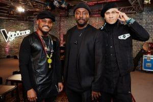 Без Ферги: новая песня Black Eyed Peas впервые за 10 лет