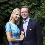 Племянница королевы Елизаветы II выходит замуж