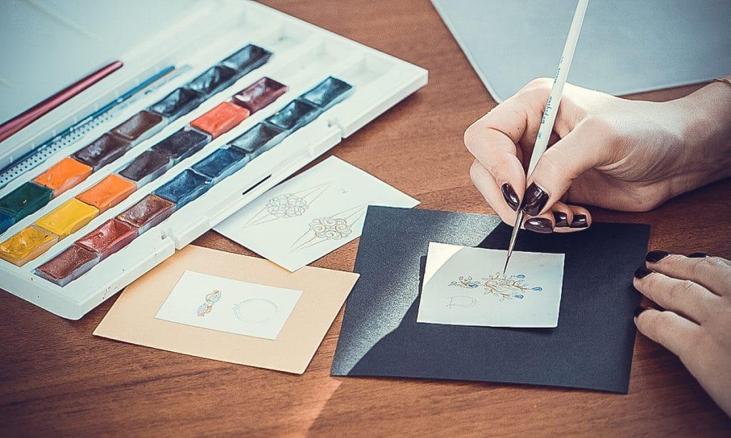 В России запускается проект «Модная академия» для дизайнеров