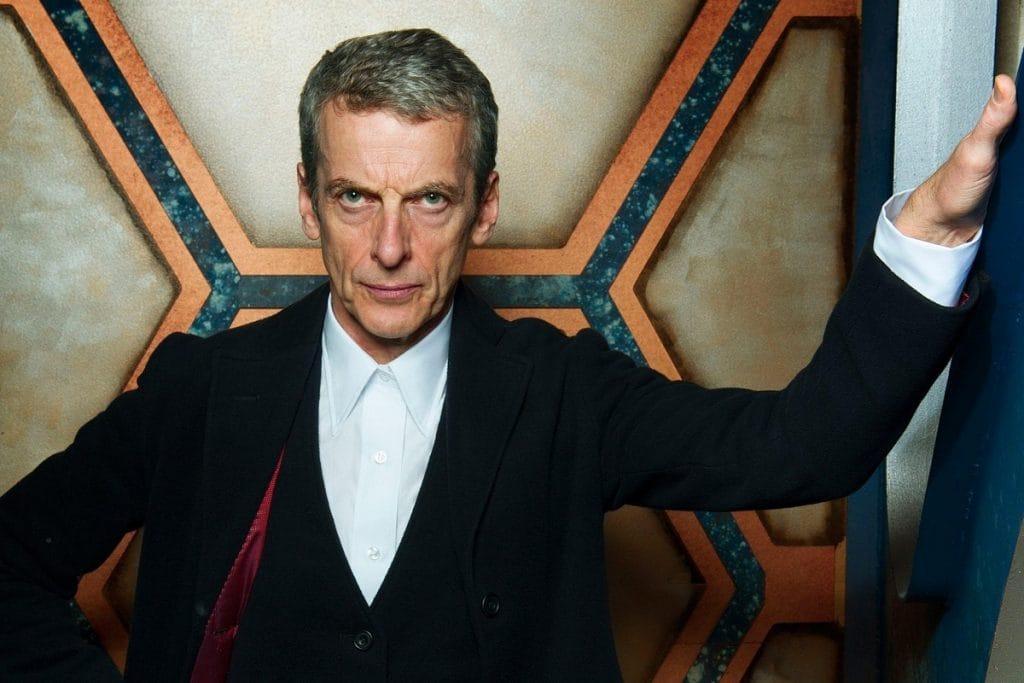 Вышел трейлер самого долгоиграющего в Британии сериала «Доктор Кто»