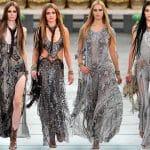 4 главных показа на Неделе моды в Милане-2018
