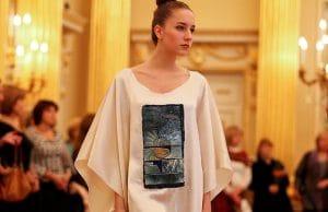 «Императорский фарфоровый завод» выпустил первую коллекцию одежды