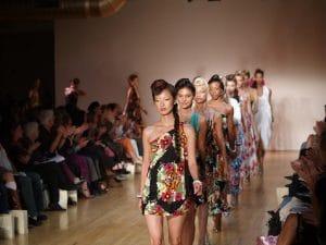 17-летняя россиянка стала звездой Недели моды в Нью-Йорке-2018