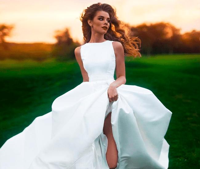 Как одеваться чтобы выйти замуж – cоветы стилиста