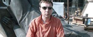 Виктор Пелевин написал новый роман «Тайные виды на гору Фудзи»