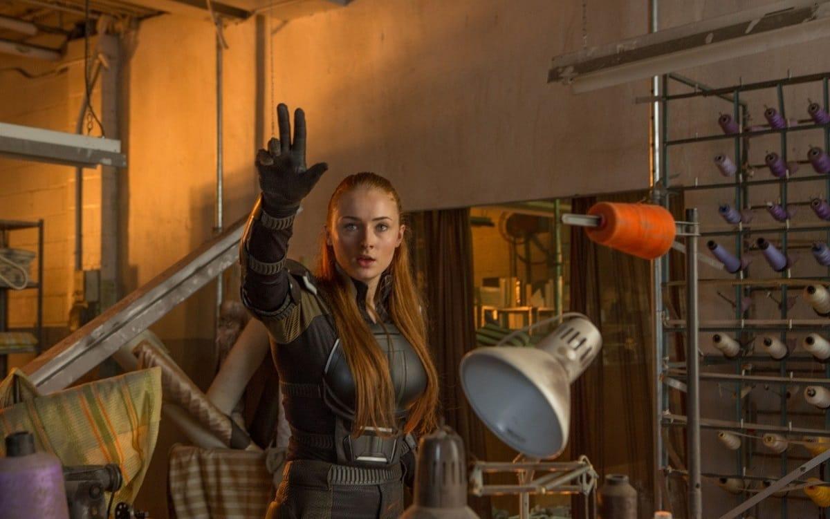 Вышел первый трейлер фильма «Люди Икс: Темный Феникс»