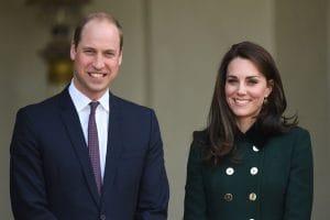 Принц Уильям назвал любимую сказку своих детей