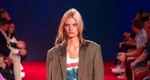 Новая коллекция Calvin Klein по мотивам фильмов «Челюсти» и «Выпускник»