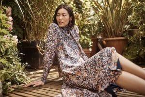 Новая экологичная коллекция одежды от H&M