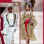 От Prada до Versace: самые яркие показы на Неделе моды в Милане