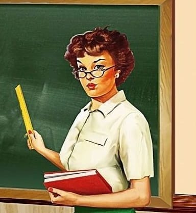 Учительница первая моя: Как наладить отношения с первым педагогом