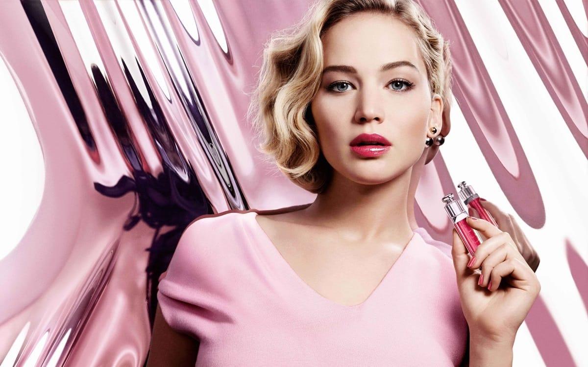 Dior впервые за 20 лет выпустил новый аромат для женщин
