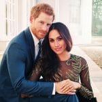Когда Гарри встретил… Меган: откровения принца о супруге