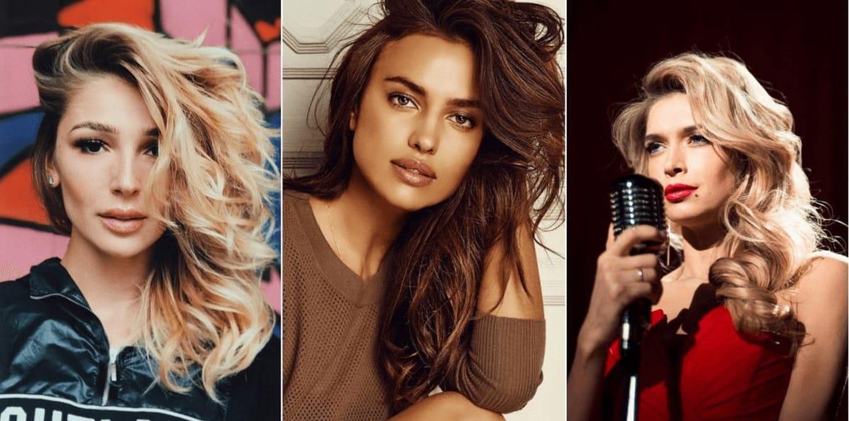 Составлен рейтинг самых популярных российских звезд Instagram в 2018 году