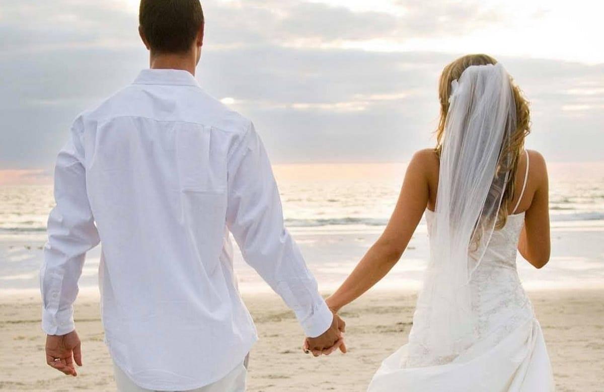 Молодожены праздновали медовый месяц и нечаянно купили отель