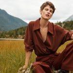 Mango выпустил экоколлекцию одежды Committed