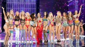 Британский дизайнер создаст коллекцию нижнего белья для ангелов Victoria's Secret