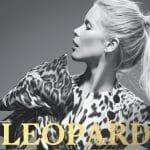 Цвет настроения леопардовый: выходит книга о самом популярном принте в истории моды