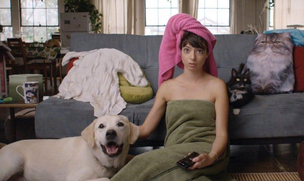 Вышел трейлер любовной комедии «Мои парни – животные»