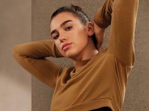 Adidas выпустил новую коллекцию, вдохновленную сильными девушками