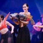 Впервые яркую и необычную WOW-одежду покажут в России