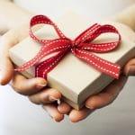 Конкурс невиданной щедрости от журнала «Золотой»