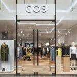 Магазин COS впервые откроют в России