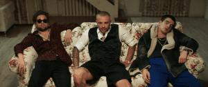 Вышел клип на песню «Холостяк» от Егора Крида, Федука и ЛСП