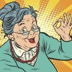 Дань уважения: что дарить людям солидного возраста