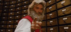 Вышел первый трейлер рождественской комедии с Куртом Расселом