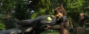 Вышел трейлер мультфильма «Как приручить дракона-3: Скрытый мир»