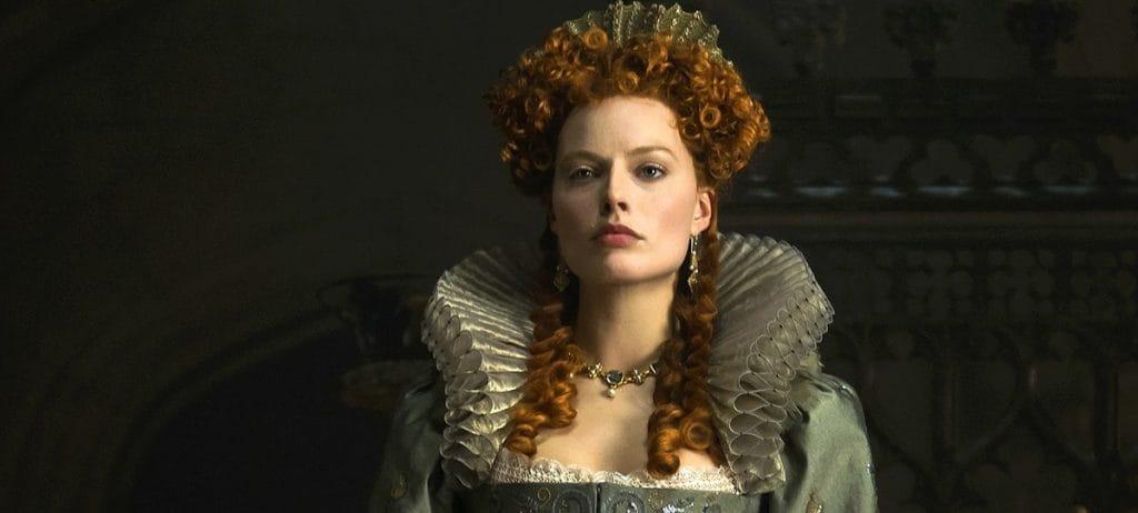 Вышел трейлер фильма «Две королевы» с Марго Робби