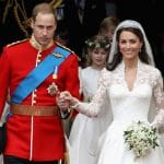 Бюджетная копия подвенечного платья Кейт Миддлтон будет продаваться в H&M