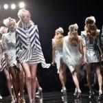 Самые яркие показы Недели моды Mercedes-Benz Fashion Week Russia-2018