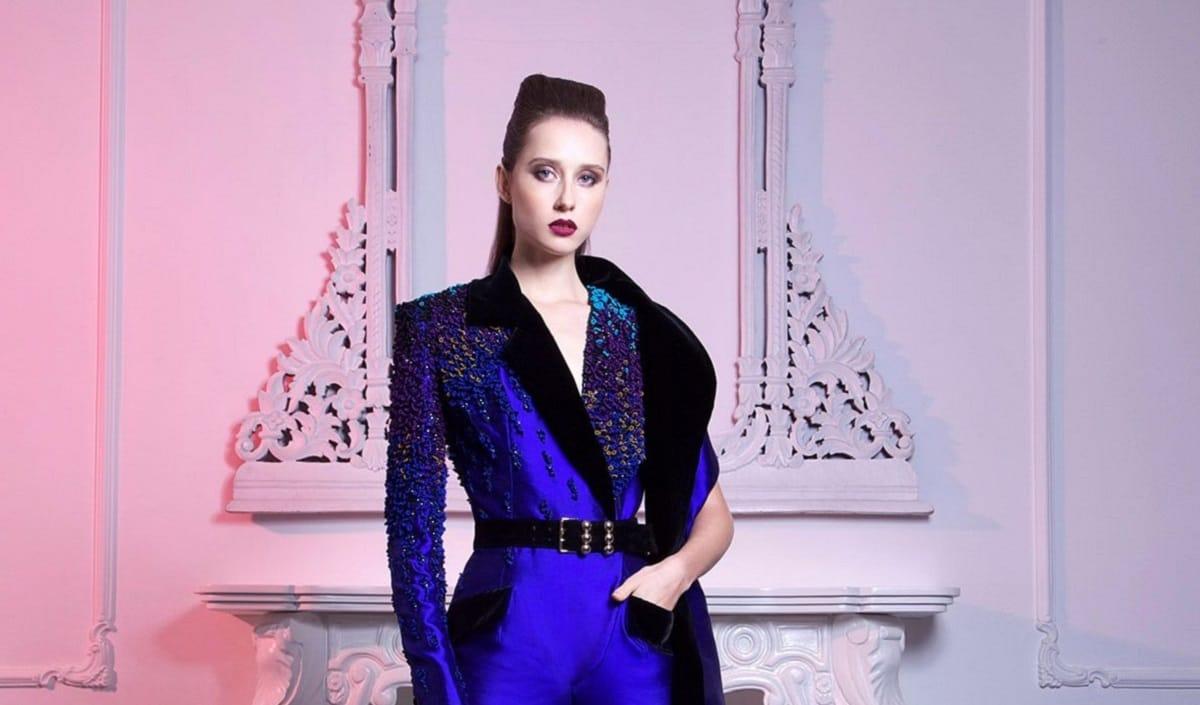 Дизайнеры Ближнего Востока приедут в Россию на Al Arabia Fashion Days