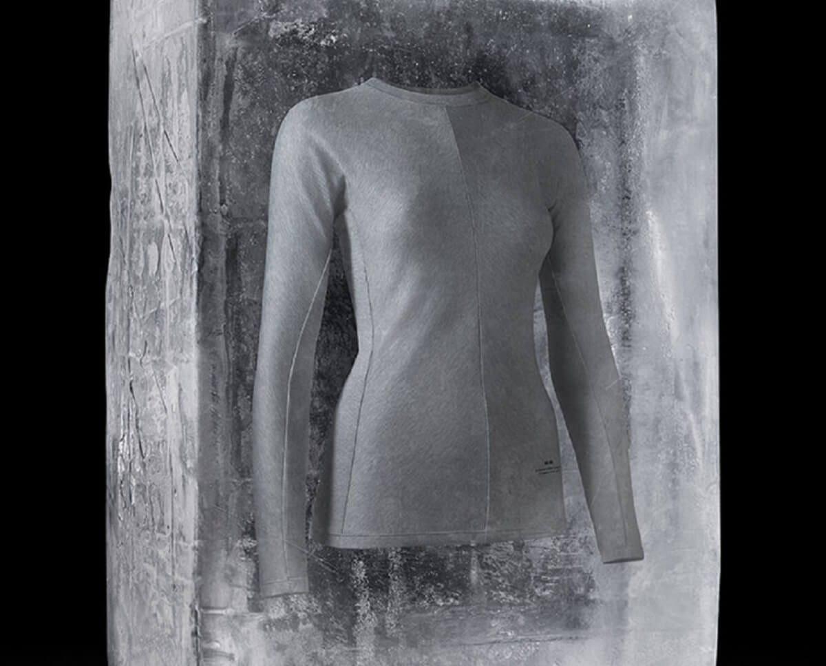 Новая коллекция нижнего белья от Uniqlo