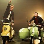 Неожиданный дуэт: Агутин и Шнуров сняли клип на песню «Какая-то фигня»
