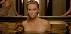 Шарлиз Терон снялась в откровенном образе в рекламе Dior