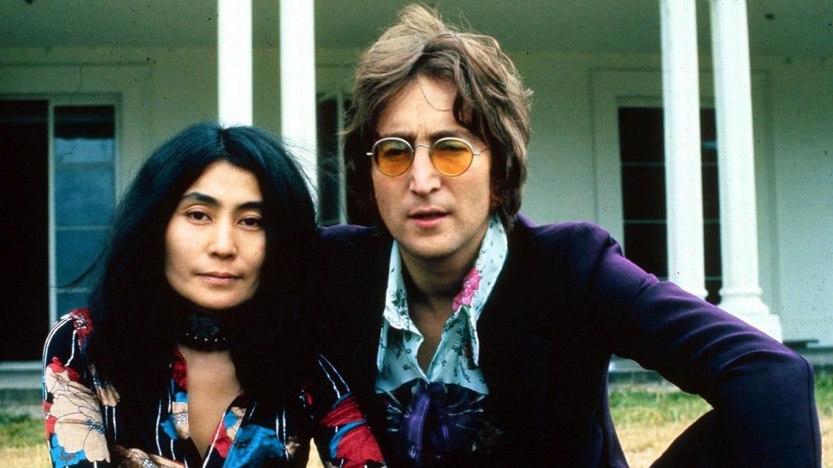 Жена Джона Леннона выпустила кавер на песню Imagine