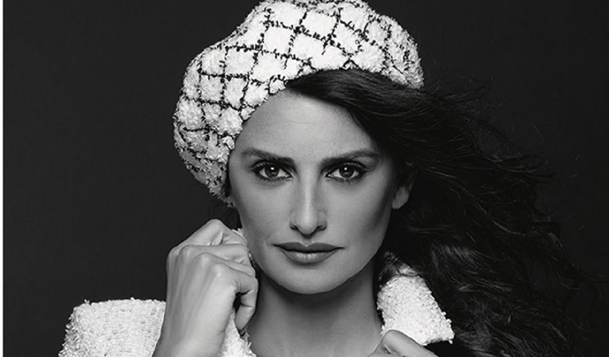 Пенелопа Крус – новое лицо круизной коллекции Chanel