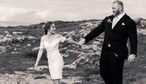 Самый сильный человек планеты женился на официантке
