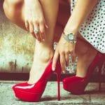 Эксперт рассказала, как чувствовать себя комфортно на каблуках