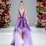 Самые запоминающиеся показы на Неделе моды в Москве