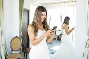 Лучшие мобильные приложения для планирования свадьбы