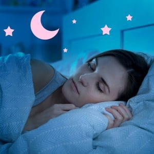 Спи, моя радость: что нужно съесть, чтобы крепко спать
